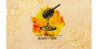 Honey, beauty bar