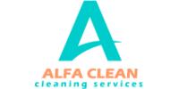 Alfa Clean, клининговая компания
