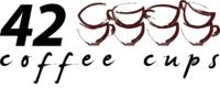 42 Coffee Cups