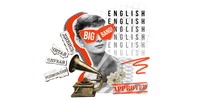 Big Bang! English space