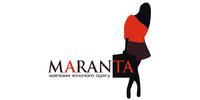 Маранта, магазин женской одежды