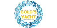 Gold's Yacht