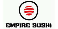 Empire Sushi & Empire Pizza