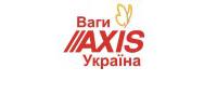 Ваги АКСІС Україна