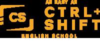 Ctrl+Shift, Language school
