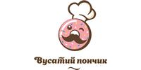 Вусатий Пончик