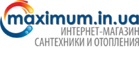 Maximum, интернет-магазин
