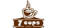 7cups, кофейня