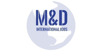 M@D International Jobs