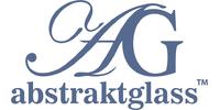 Abstraktglass