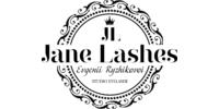 Jane Lashes, студия моделирования взгляда
