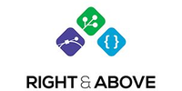 Right and Above