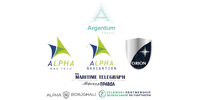 Alpha Navigation