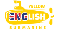 Yellow English Submarine Language School