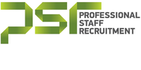 Professional Staff Recruitmen