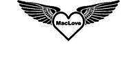 MacLove, Apple Store