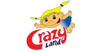 Crazy Land, детский развлекательный центр