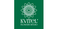 Kvitel', flowers studio