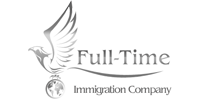 Работа в Full-Time, Immigration company