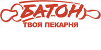 Батон, пекарня