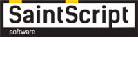 SaintScript Software
