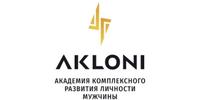 Akloni, академия комплексного развития личности мужчины