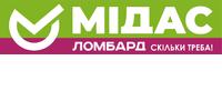 Мидас, сеть ломбардов