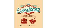 Americano, кафе