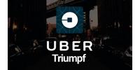 Uber-Triumpf