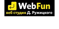Веб студия Дмитрия Ружицкого