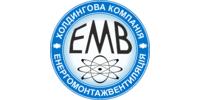 Енергомонтажвентиляція, холдингова компанія