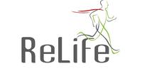 ReLife, центр фізичної та реабілітаційної медицини