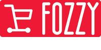 Фоззи, гипермаркет