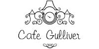 Gulliver, городское кафе семейного типа