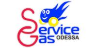 Servise-gas