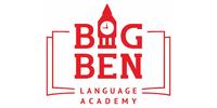 Big Ben, академия языков
