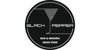Black Pepper, бар