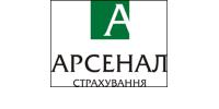 Арсенал Страхування, СК, ПрАТ