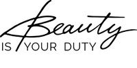 Beauty is your duty