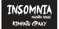 Insomnia, кімнати страху