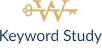Keyword Study, образовательная компания