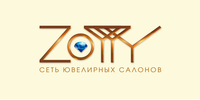 Zotty, сеть ювелирных салонов