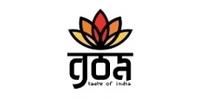 Goa, ресторан