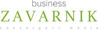 Business Zavarnik Convergent media, деловой журнал