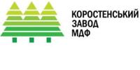 Коростенський завод МДФ, ПрАТ