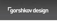 Gorshkovdesign, дизайн-студия