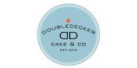 Doubledecker cake & coffee, кондитерская
