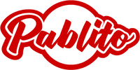 Pablito, доставка смачного життя