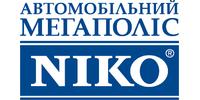 Автомобільний Мегаполіс Niko