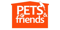 Pets And Friends, интернет-магазин зоотоваров